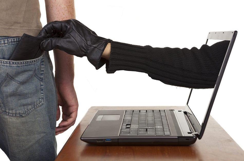 Действия при мошенничестве доверием