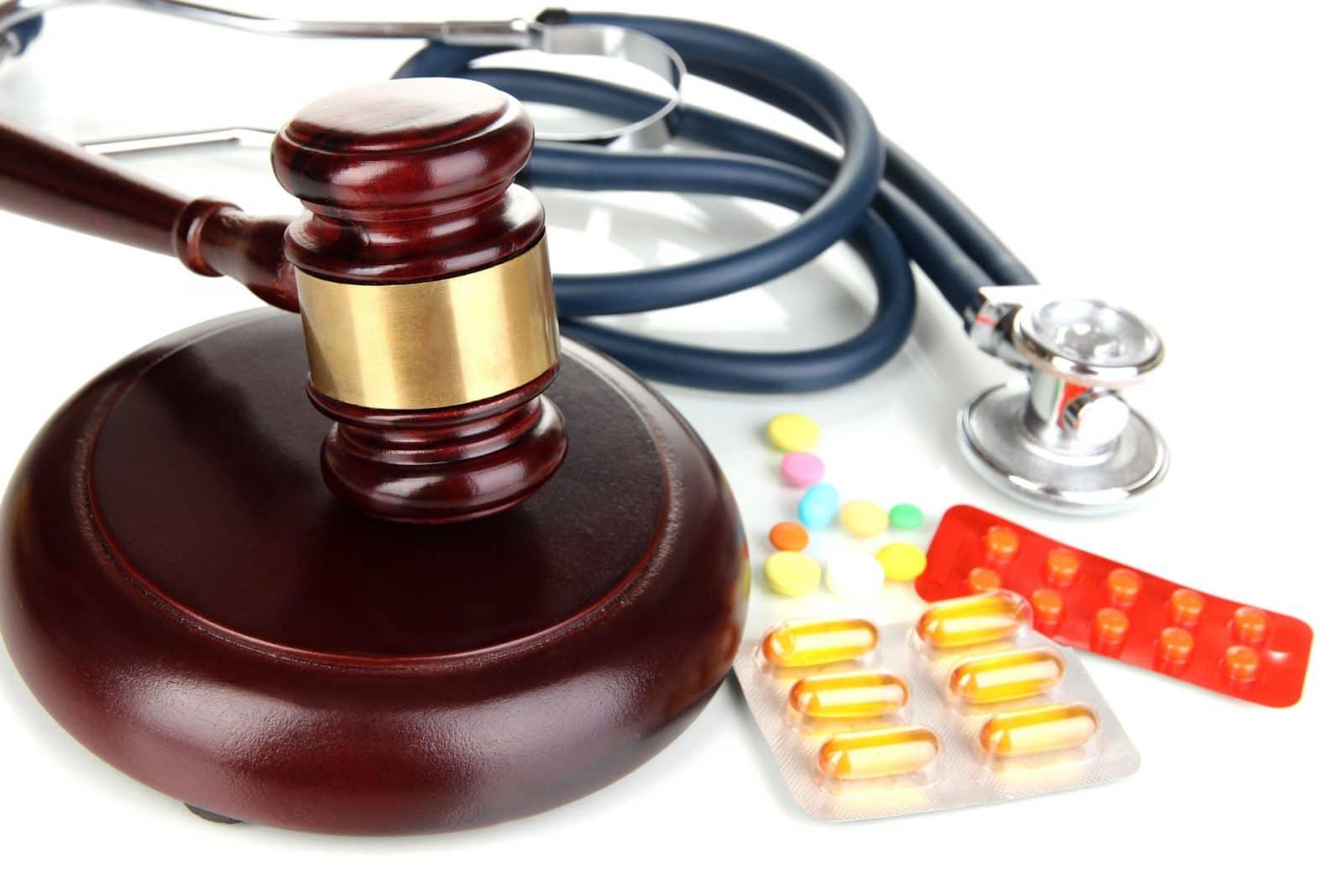 Причинение вреда здоровью - квалификация статей УК
