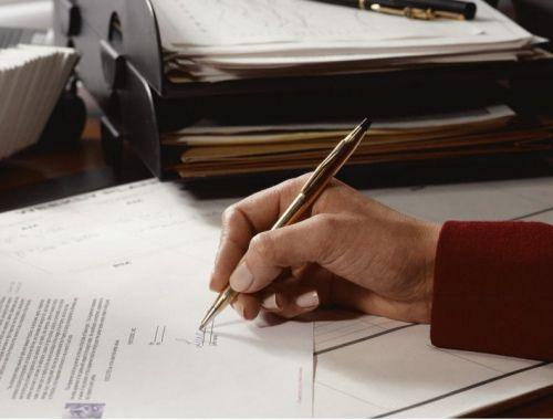 Порча имущества – как правильно написать заявление и куда его подавать