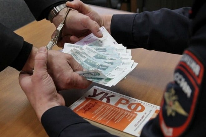 Ответственность за экономические преступления в россии
