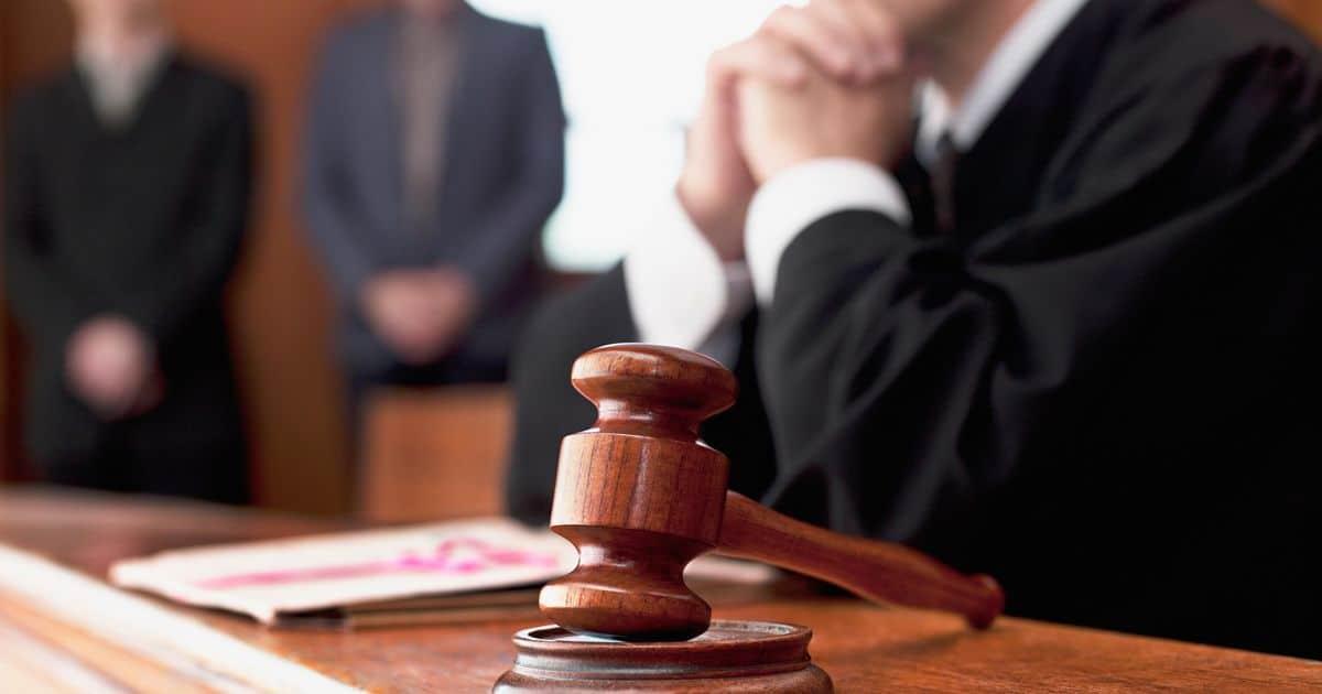 Сроки обжалования приговора по ук рф