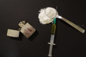 Уголовная ответственность за хранение наркосодержащих веществ
