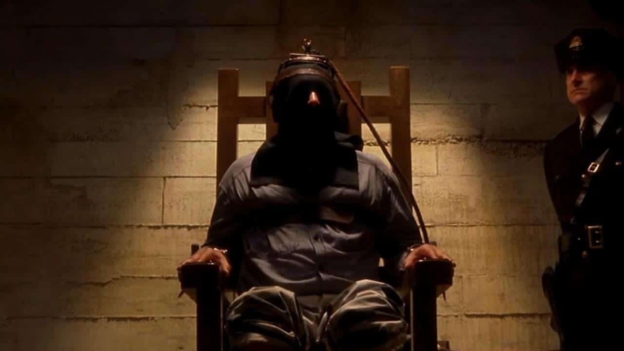 Мораторий на смертную казнь это определение