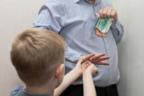 Злостное уклонение от уплаты алиментов статья 157 ук